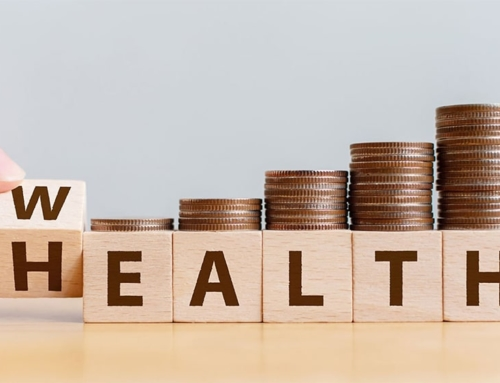 Best Practice: Communities Balancing Health & Wealth