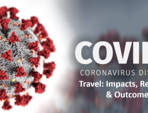 Sneak Peek:  Covid-19 & Travel: Impacts, Responses and Outcomes